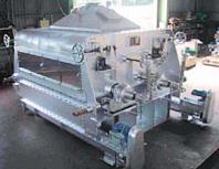 雙筒型蒸發脫水設備