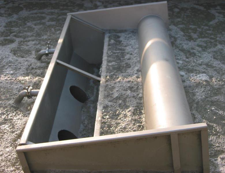 昆山某畜產企業養殖廢水處理項目